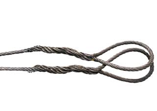 插編鋼絲繩索具(ZS0203)
