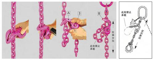 链式吊具2