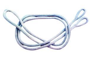 尼龍繩技術參數(ZS0602)