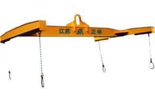 HLC橫梁系列、起吊橫梁(ZS1102)